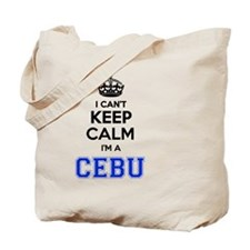 Cool Cebu Tote Bag