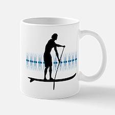Paddleboarder Mug