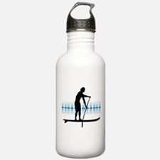 Paddleboarder Water Bottle