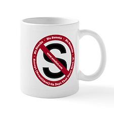 No S Diet Mug