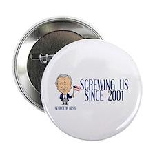 Screw Up Bush Button