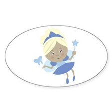 Toothfairy Decal