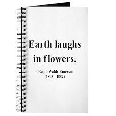 Ralph Waldo Emerson 33 Journal