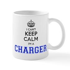 Unique Charger Mug