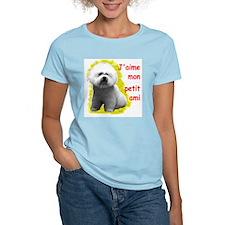 bichonamijpg T-Shirt