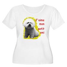 Cute My little friend T-Shirt