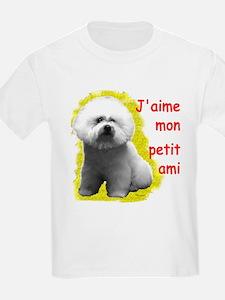 Unique My little friend T-Shirt