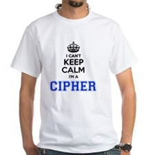 Funny Cipher Shirt