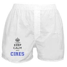 Unique Cire Boxer Shorts