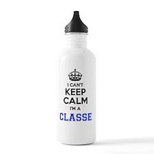 Cute Classe Water Bottle