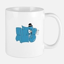 Mr Throwie Mugs
