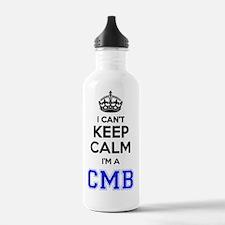 Cute Cmb Water Bottle