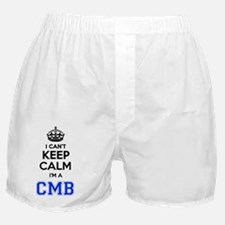 Cute Cmb Boxer Shorts