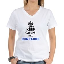 Unique Contador Shirt