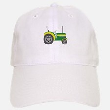 Tractor Baseball Baseball Baseball Cap