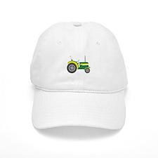 Tractor Baseball Cap