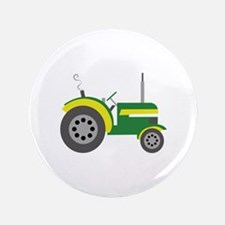 """Tractor 3.5"""" Button"""