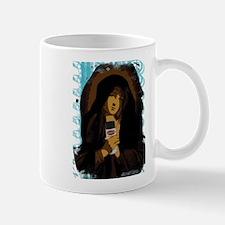 Virgin Mary Mugs