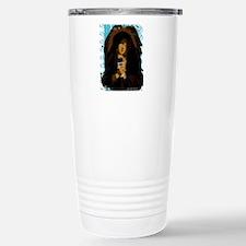 Virgin Mary Travel Mug