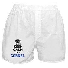 Funny Cornell Boxer Shorts