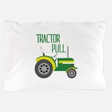 Tractor Pull Pillow Case