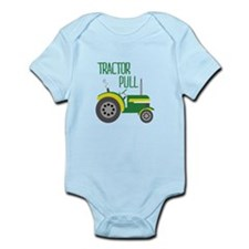 Tractor Pull Body Suit
