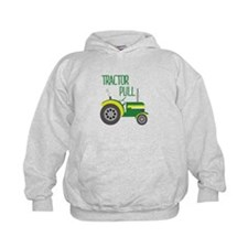 Tractor Pull Hoodie