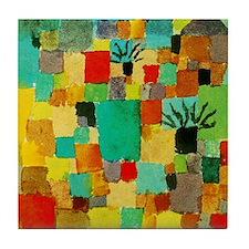Klee Tile Coaster