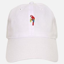 PARTY PARROT Baseball Baseball Baseball Cap