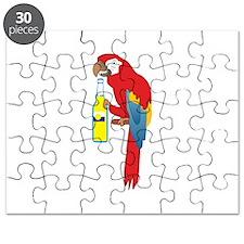 PARTY PARROT Puzzle