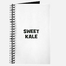 sweet kale Journal