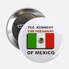 MEXICAN TEDDY Button