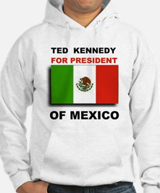 MEXICAN TEDDY Hoodie