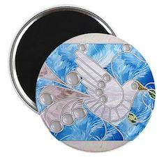 Peace Dove Magnet (10 pk)