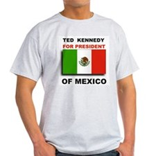 MEXICAN TEDDY T-Shirt