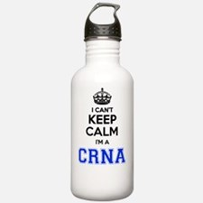 Funny Crna Water Bottle