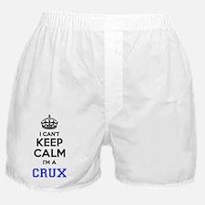 Funny Crux Boxer Shorts