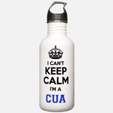 Unique Cua Water Bottle