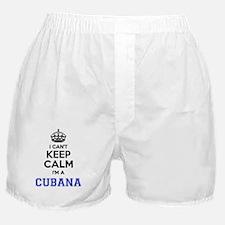 Cute Cubana Boxer Shorts