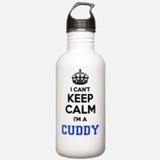 Cute Cuddy Water Bottle