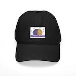 Black MusicBrainz Cap