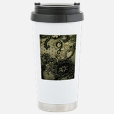 Unique Steamed Travel Mug