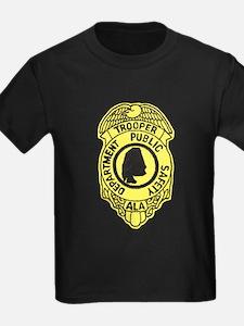 Alabama Highway Patrol T