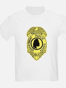 Alabama Highway Patrol T-Shirt