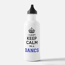 Cute Danc Water Bottle