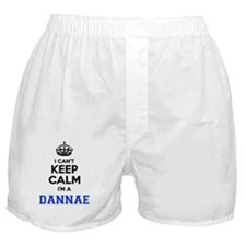Danna Boxer Shorts