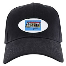 Augusta Georgia Greetings Baseball Hat