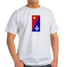 Madawaskayans are Acadian and Quebecois T-Shirt