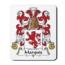 Marquis Mousepad
