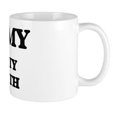 Unique Musical genres Mug
